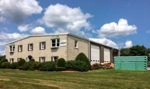 Putnam Pipe Headquarters